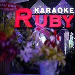 Karaoke Ruby Rạch Giá - Kiến trúc ấn tượng
