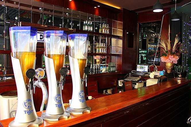 Việt Nam - Điểm sáng tiêu thụ bia trong khu vực