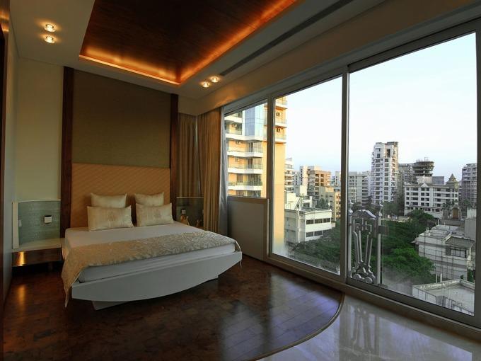 Thiết kế phòng ngủ phong cách